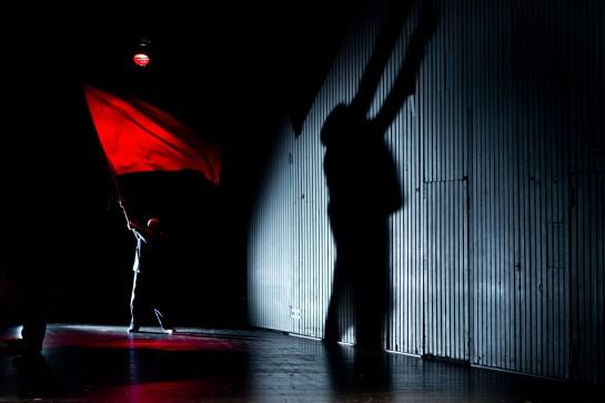 FRÄULEIN HALLO UND DER BAUERNKAISER (UA) nach Liao Yiwu / Theater Münster